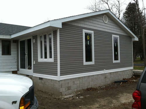 Why add new siding to your home?